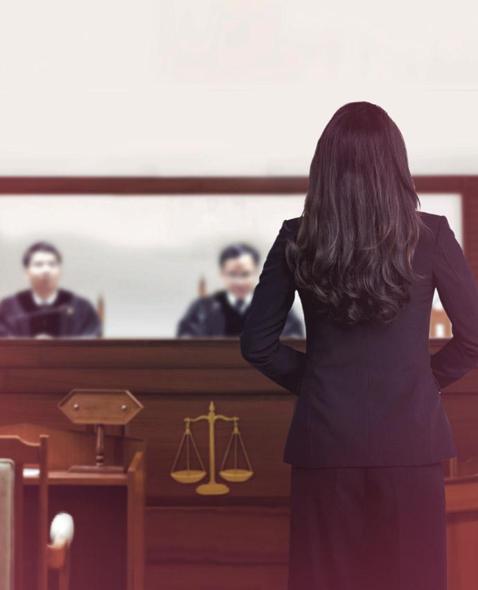 appeals chapman law lawyer barrie